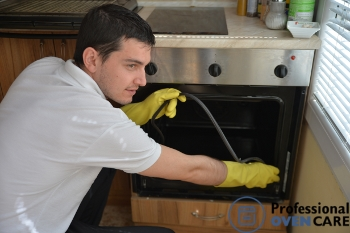 Oven Cleaner from London