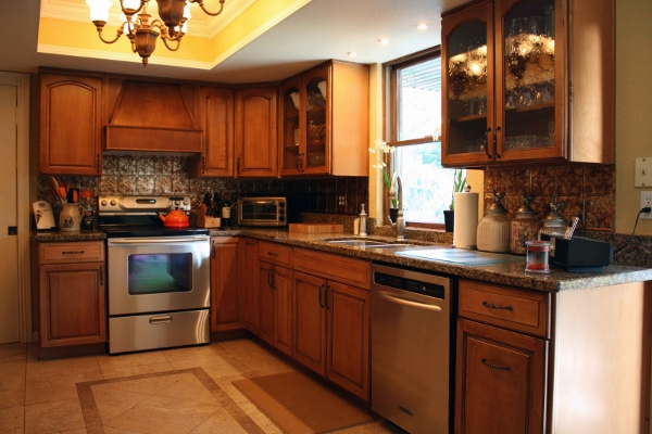 Kitchen Safety Regulations And Tips