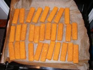 baking paper